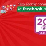 Robi 20MB 2TK Offer,Robi Facebook @ Viber Pack
