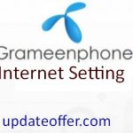 How To Set GP Internet Setting
