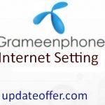 How To Set GP Internet Setting