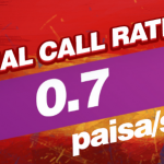 Robi & Airtel Special Call Rate Offer