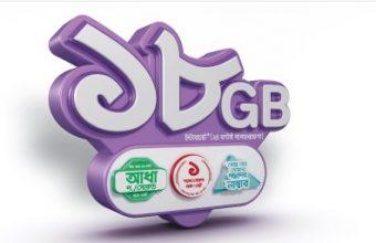 Airtel 18GB Internet New SIM Offer