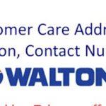 Walton Customer Care Address & Contact Info