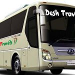 Desh Travels All Counter Contact Info