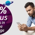 GP Online Recharge 20% Minute Bonus Offer