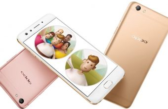 Oppo F3 Plus Price, Features & Specification