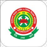 Dhaka City Fire Service Control Number