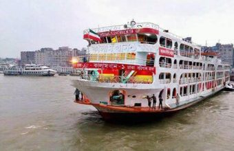 MV Kalam Khan 1 Contact Number and Ticket Price