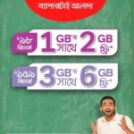Airtel 200% Free Internet Offer(1GB & 3GB)