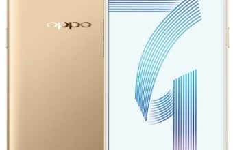 Oppo A71 BD Price & Features