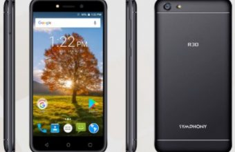 Symphony R30 Price & Features