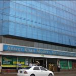 Anwar Khan Modern Hospital Contact Address & Doctor List