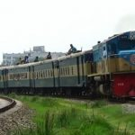 Dhaka-Sylhet Train Schedule & Ticket Price