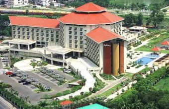 Bangladesh Top Hotel List in Dhaka