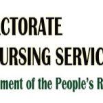Diploma Midwifery Nursing Admission Circular 2019-20