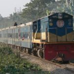 Rangpur Local Train Schedule