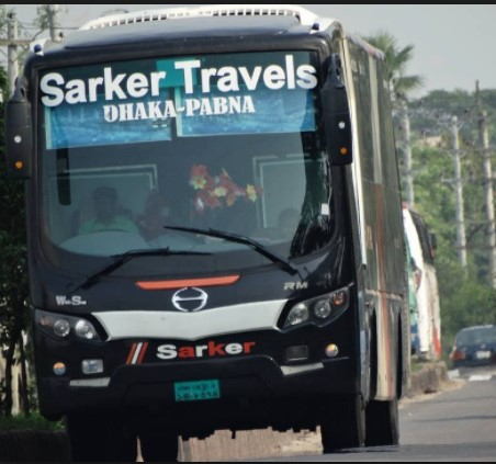 Sarker Travels Contact Number