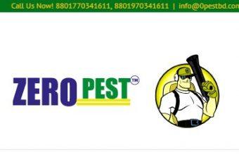 Zero Pest Control Service Address & Contact Number