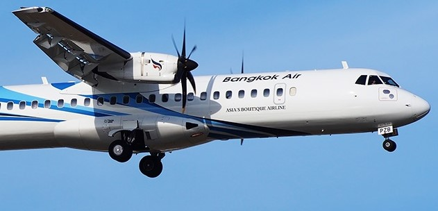 Bangkok Airways Bangladesh