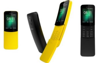 Nokia 8110 BD Price & Features 4G Mobile