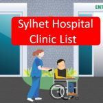 Sylhet Hospital Clinic List Contact Number & Address
