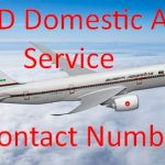 BD Domestic Air Service Contact Number