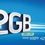 GP 2GB 42Tk Internet Offer