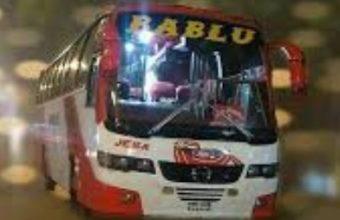Bablu Enterprise Ticket Counter Number & Address