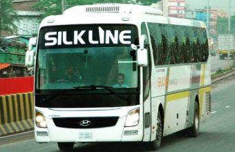 Silk Line Ticket Counter Mobile Number & Address