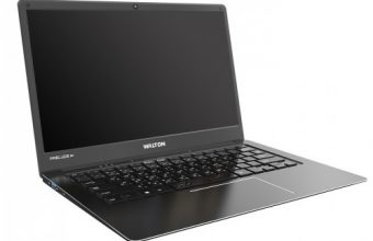 Walton Prelude R1 WPR14N33BL Laptop Price & Full Specification