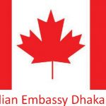Canadian Embassy Dhaka Office Contact Number & Address