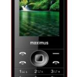 Maximus M107c BD Price & Full Features