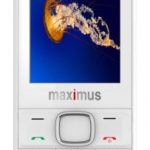 Maximus M316b BD Price & Full Features