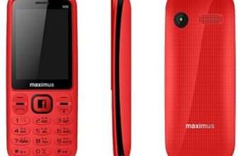 Maximus M8i BD Price & Full Specification