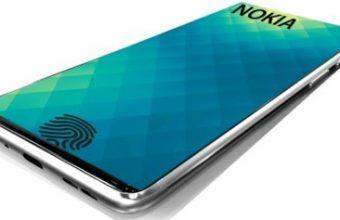 Nokia Zenjutsu Max Pro 2019: 45MP Camera, 12GB RAM, 7700mAh Battery & More