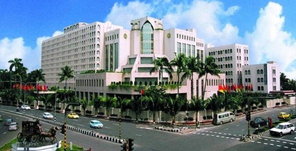 Singapore High Commission Dhaka