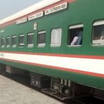 Sirajganj-Dhaka Train Schedule & Ticket Price