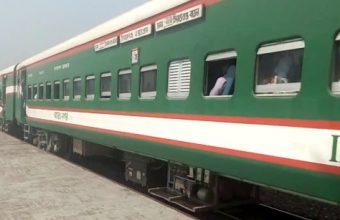 Sirajganj-Dhaka Train Schedule & Ticket Price