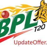 Bangladesh Premier League BPL Schedule 2018