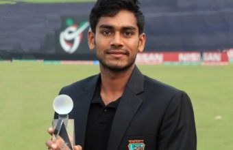 Mehedi Hasan Miraz Height, Age, Photo & Full Biography