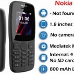 Nokia 106 BD Price & Full Features