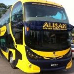 Alisan Golden Coach Express Contact Number
