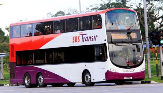 SBS Transit Customer Service Mobile Number