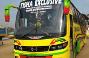 Tisha Exclusive Ticket Counter Mobile Number & Address