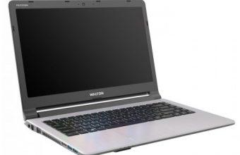 Walton LaptopWP146U5S BD Price & Full Specification