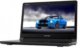 Walton LaptopWP14A42B BD Price & Full Specification