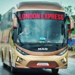 London Express Ticket Counter Mobile Number & Address