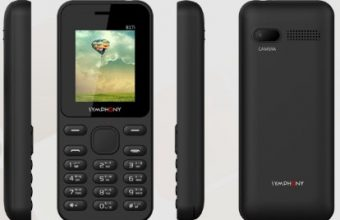 Symphony B17i BD Price & Full Specification