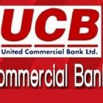 UCB Bank (United Commercial Bank) Contact Number & Branch List