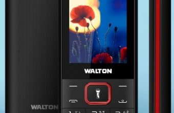 Walton Olvio P13 BD Price & Full Specification