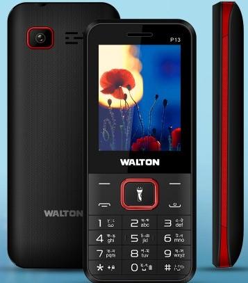 Walton Olvio P13